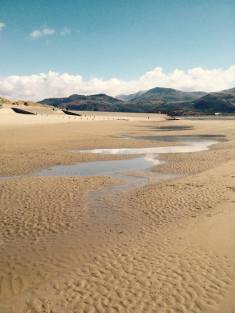 Barmouth & Snowdonia National Park, Wales