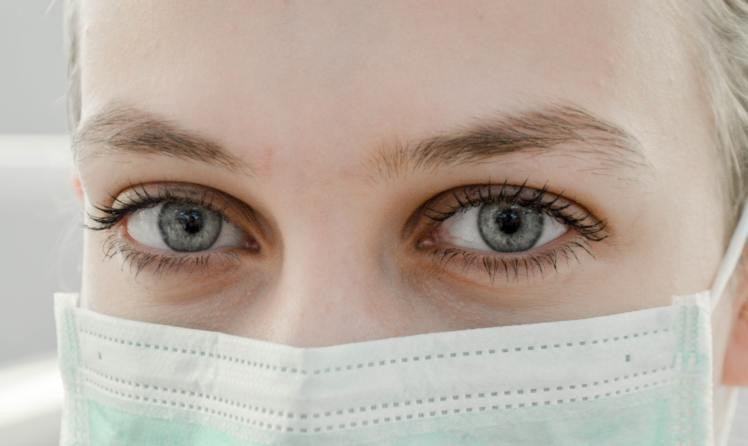 nurse infirmière