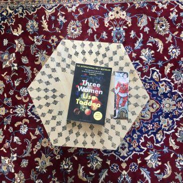 Three Women book