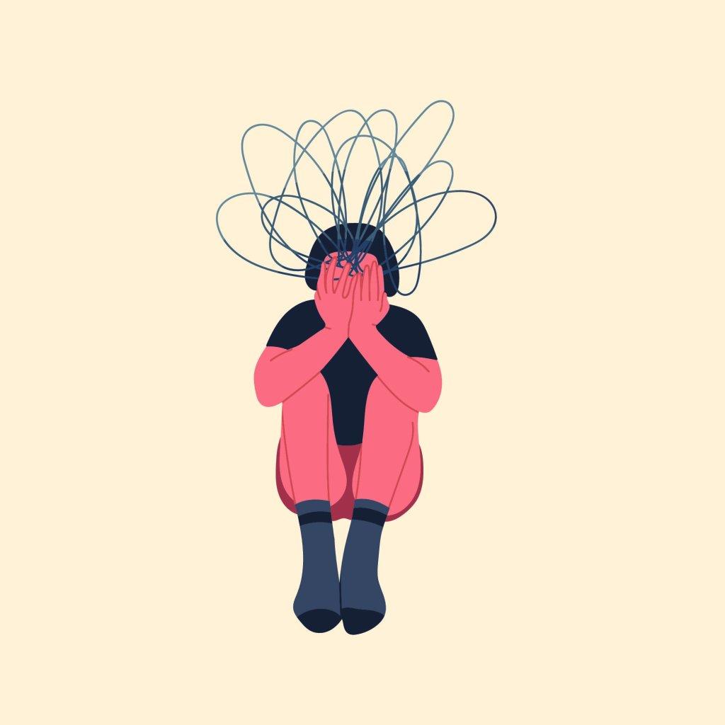 Vivre avec la maladie psychique